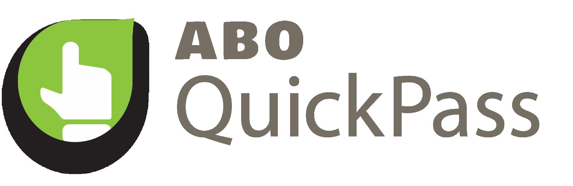 Abo Quick Pass